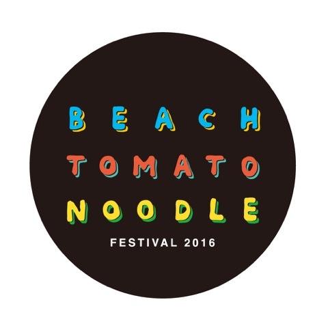 """SHINJUKU MARZ×BEACH TOMATO NOODLE """"COUNTDOWN 2016→2017"""""""