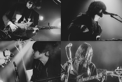 BBHF、新アルバム『BBHF1 -南下する青年-』から「僕らの生活」を先行配信
