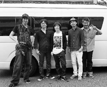 フラワーカンパニーズ 田島貴男撮影による写真を銀座ロフトでのコラボカフェで特別展示