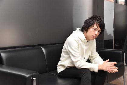 中川晃教がずっと歌い続ける理由ーー7年目を迎えるコンサート『I Sing 〜Soul Beat〜』によせて