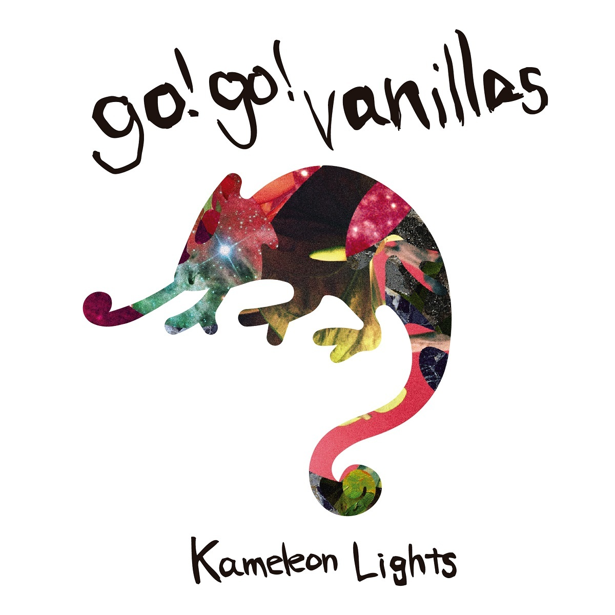 go!go!vanillas『Kameleon Lights』