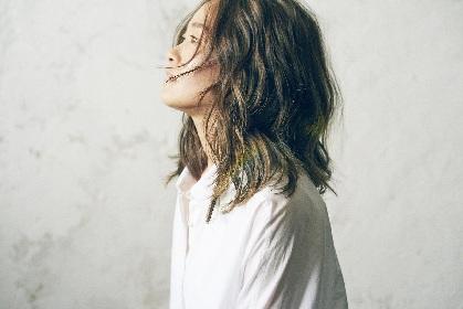 NakamuraEmi、メジャー3rdアルバムを3月にリリース 全国22ヶ所をまわるツアーも開催へ