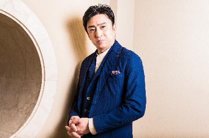 松本幸四郎、大阪へ夏を呼び込む風物詩『七月大歌舞伎』にかける想いーー「劇場で時間を共有したい」