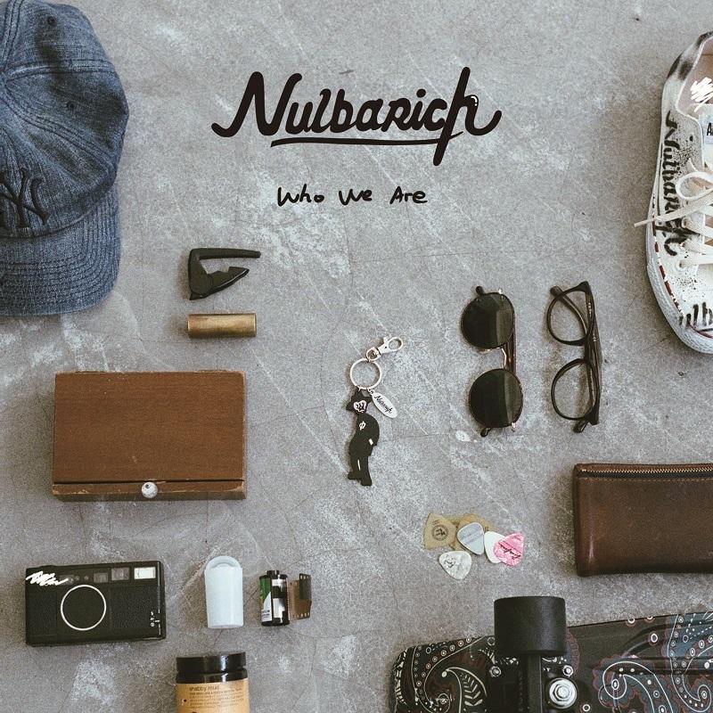Nulbarich 通常盤