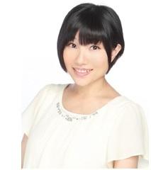 星井美希役の長谷川明子