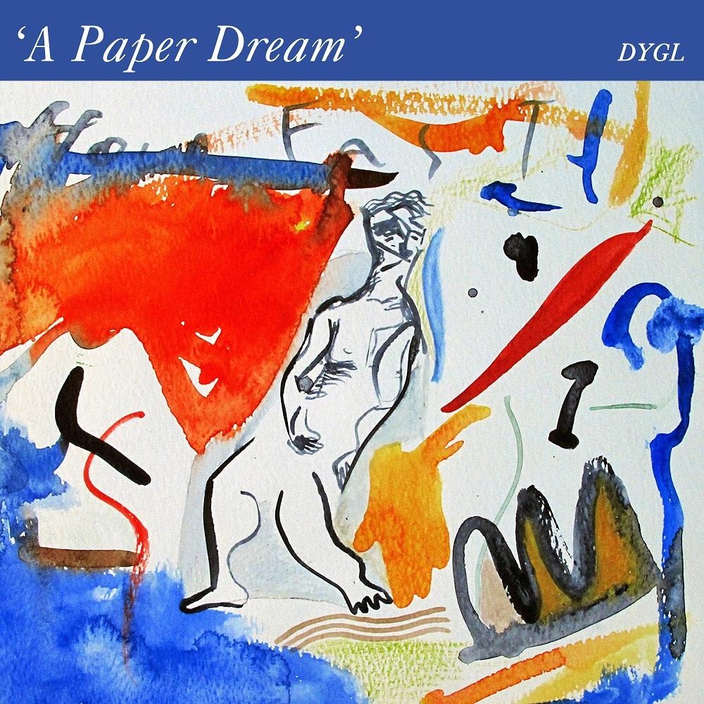 「A Paper Dream」