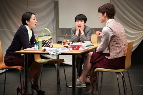 『忠臣蔵・OL編』(2014)
