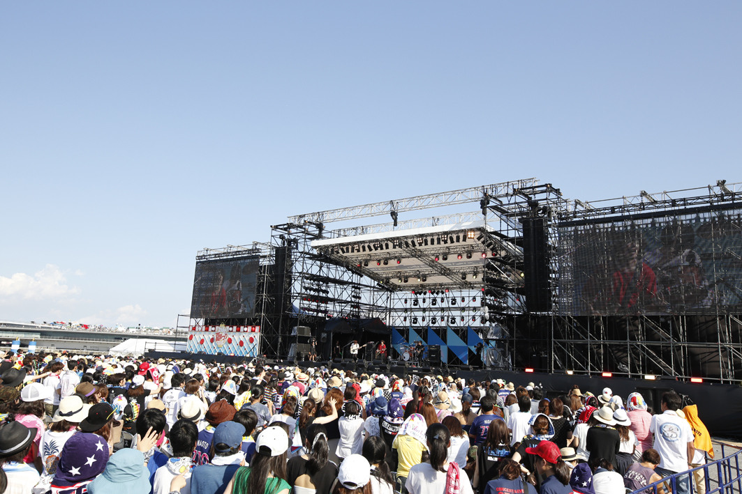 KANA-BOON PHOTO:山内洋枝