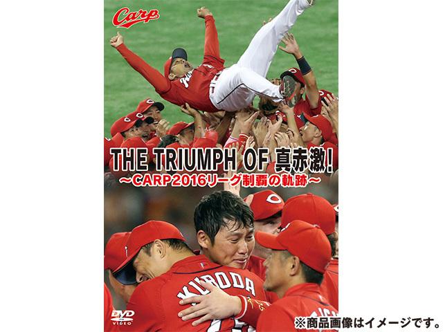広島カープ優勝記念DVD