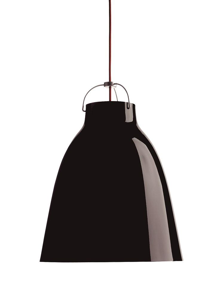 スィスィーリェ・マンズ ペンダント・ランプ〈カラヴァッジョ〉 2005年 ライトイヤーズ デンマーク・デザイン博物館 Photo:Lightyears A/S