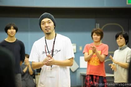 熊谷和徳の故郷・仙台が世界とつながる「東北タップダンス&アートフェスティバル2017」