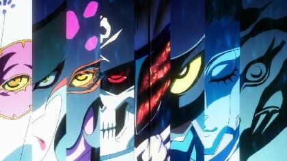 TVアニメ『ペルソナ5』福山潤、大谷育江、杉田智和らが登壇するスペシャルイベントの開催が決定 新オープニング場面カットも公開に