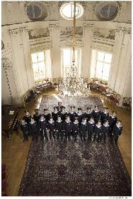 「パプリカ」や『天空の城ラピュタ』の楽曲を披露 ウィーン少年合唱団日本公演の全曲目が発表