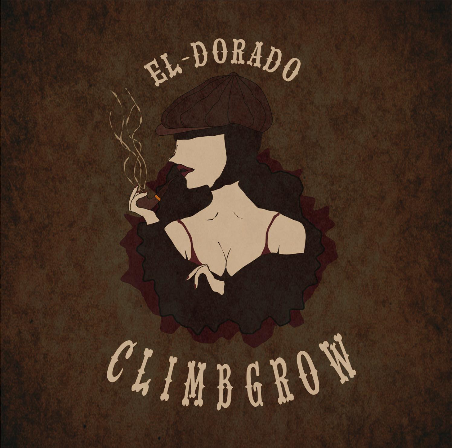 climbgrow『EL-DORADO』