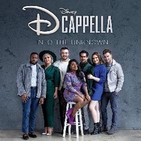 ディカペラによる「イントゥ・ジ・アンノウン」のデジタル配信がスタート ミュージック・ビデオ公開も