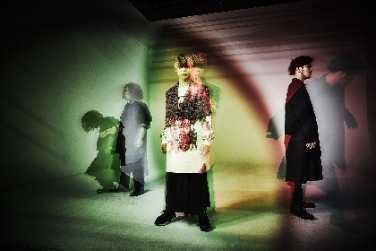 CIVILIANがまねきケチャ、中田裕二、majikoとのコラボEPをリリース