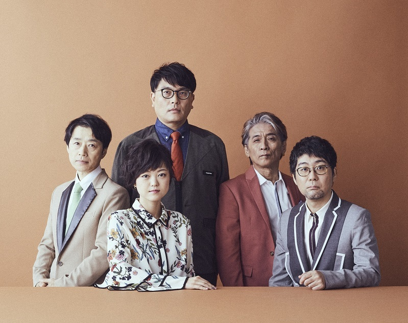 KIRINJI  (c)Yosuke Suzuki