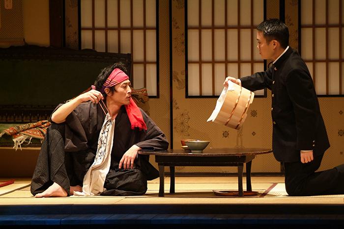 『MOTHER -君わらひたまふことなかれ』(2008)