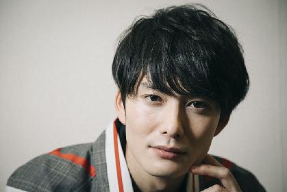 岡田将生、故・蜷川幸雄の想いを受けて挑むシェイクスピアの『ハムレット』