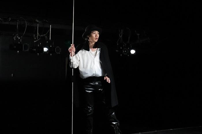 『る・ぽえ』公開舞台稽古