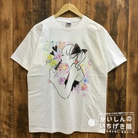 miya Tシャツ