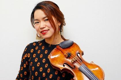 スランプ時も支え続けてくれたプロコフィエフ作品と共に迎えるデビュー10周年 ~滝千春ヴァイオリン・リサイタル