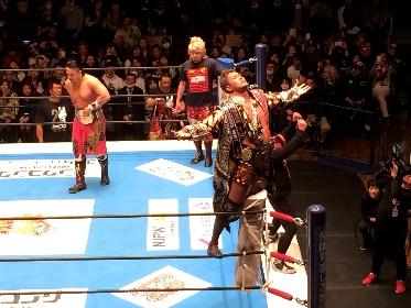 新日本プロレス オカダ・カズチカから学ぶ、世界との戦い方