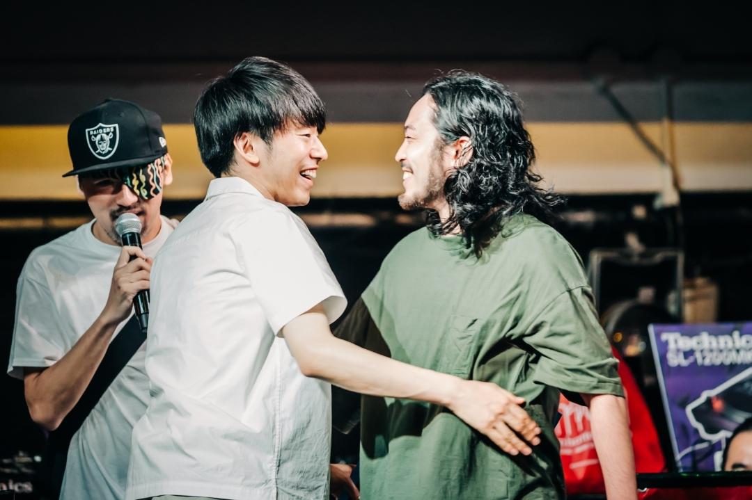 DJ 松永、R-指定『DMC JAPAN DJ CHAMPIONSHIP 2019 FINAL supported by Technics』