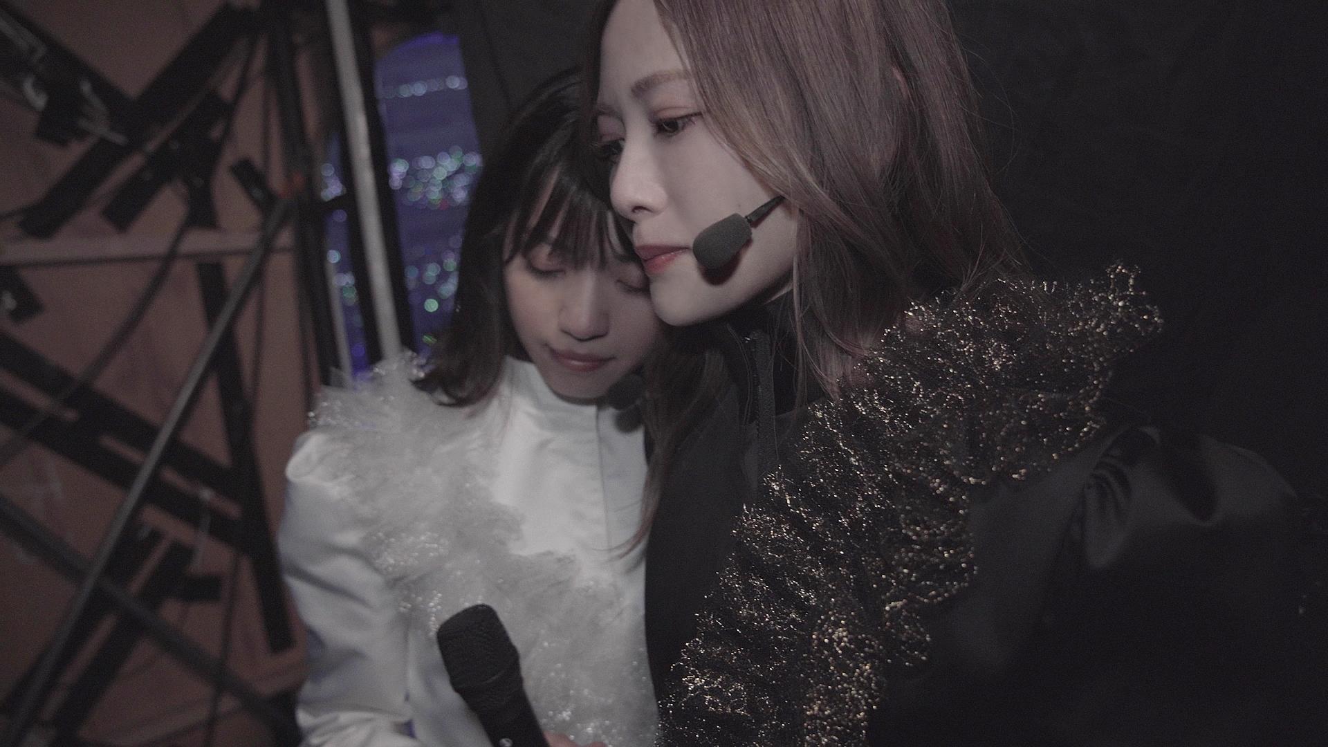 映画『Documentary of 乃木坂46 Ⅱ(仮題)』 (C)2019「DOCUMENTARY of 乃木坂46」製作委員会