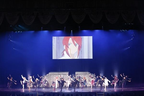 前作「テイルズ オブ ザ ステージ –最後の預言(ラストスコア)-」東京公演の模様