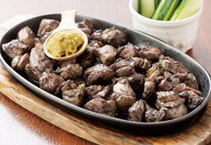 「みやざき地頭鶏炭火焼」 限定300食