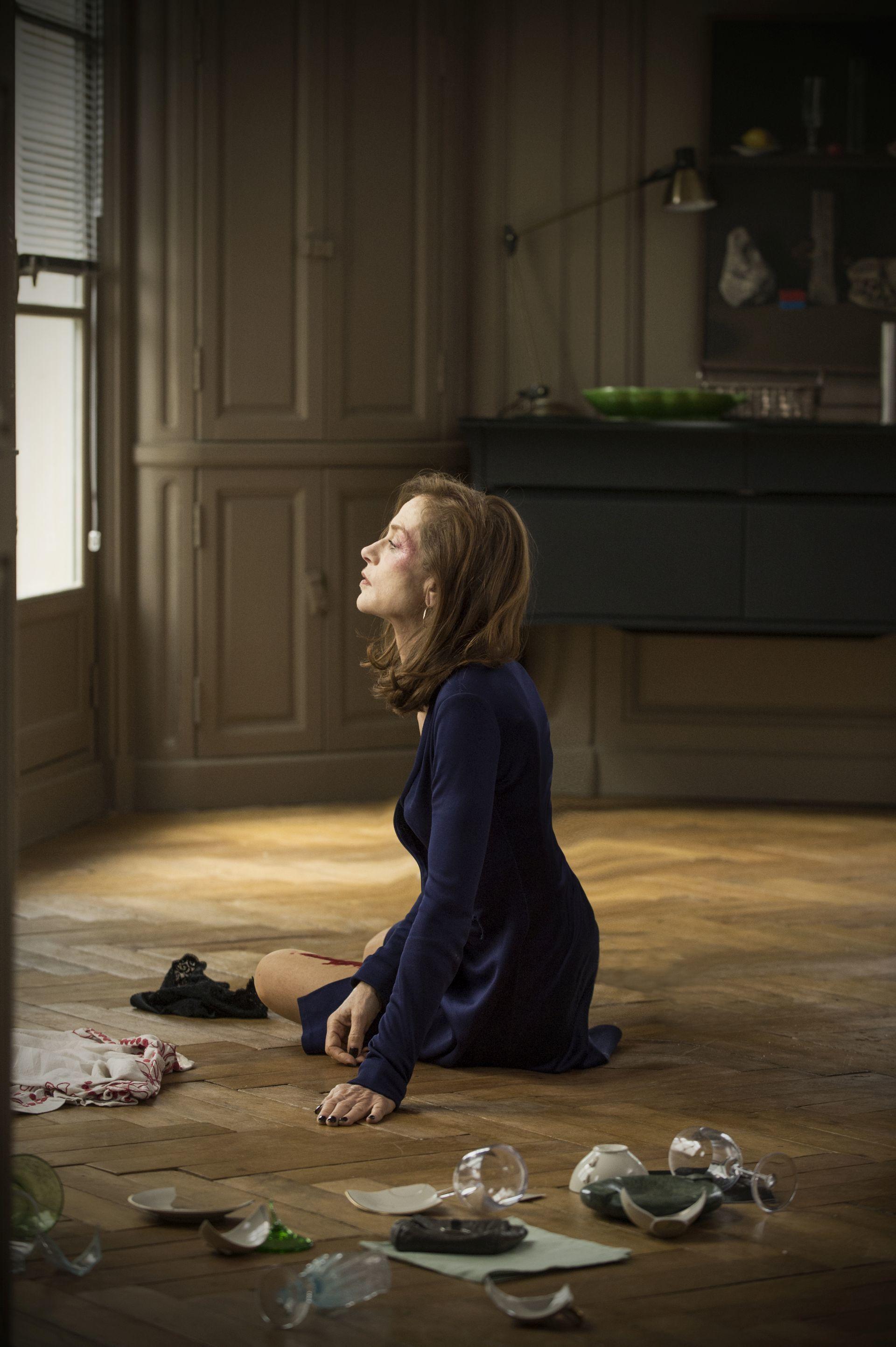 2015 SBS PRODUCTIONS – SBS FILMS– TWENTY TWENTY VISION FILMPRODUKTION – FRANCE 2 CINÉMA – ENTRE CHIEN ET LOUP