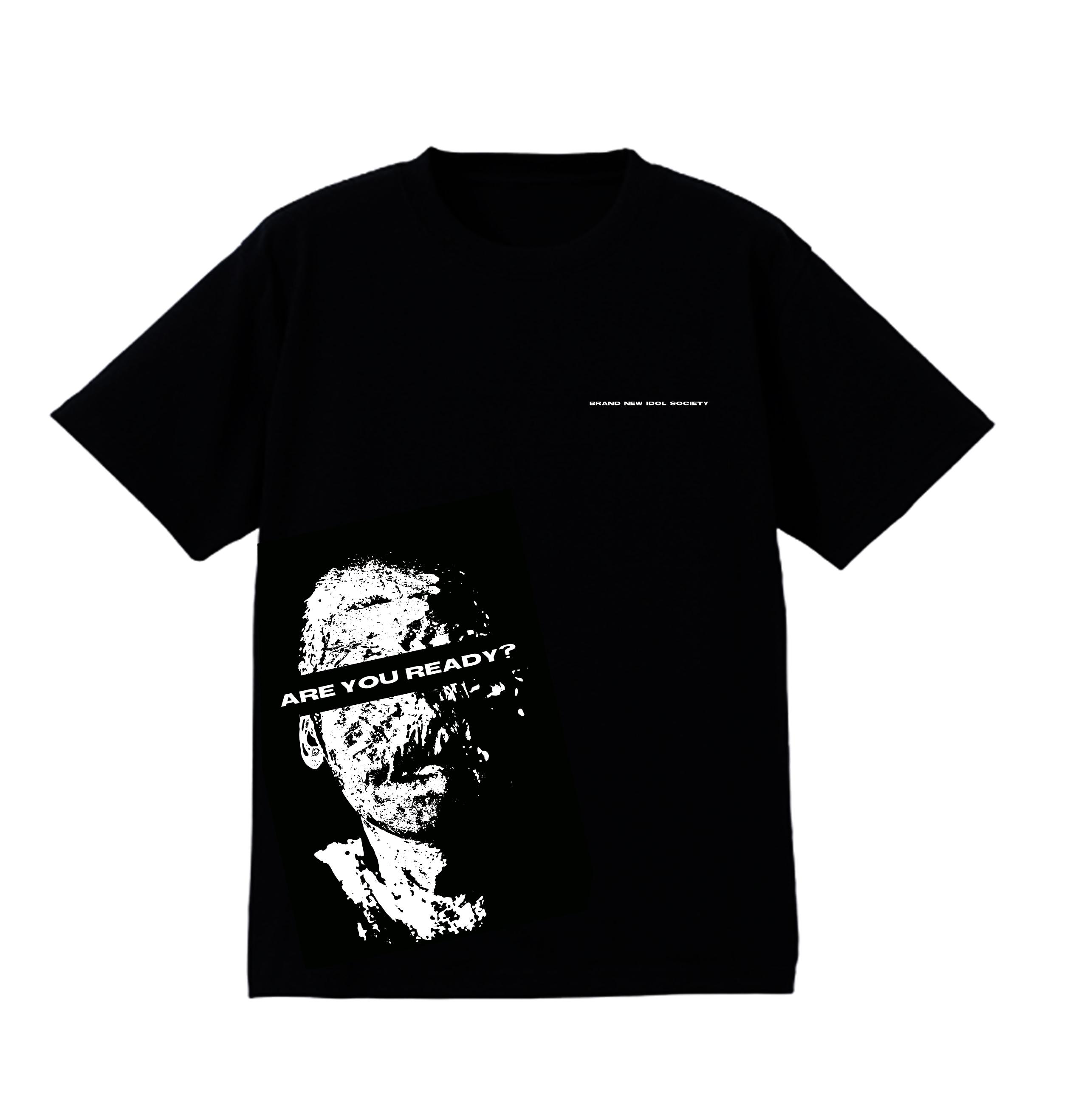 完全生産限定盤_T-shirts