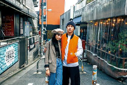 野村周平と恒松祐里が恋人役、カシオの短編ムービー公開 監督は山田智和