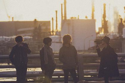 ココロオークション MV撮影にヴィンテージ武井が密着、日テレ『バズリズム』で本日オンエア