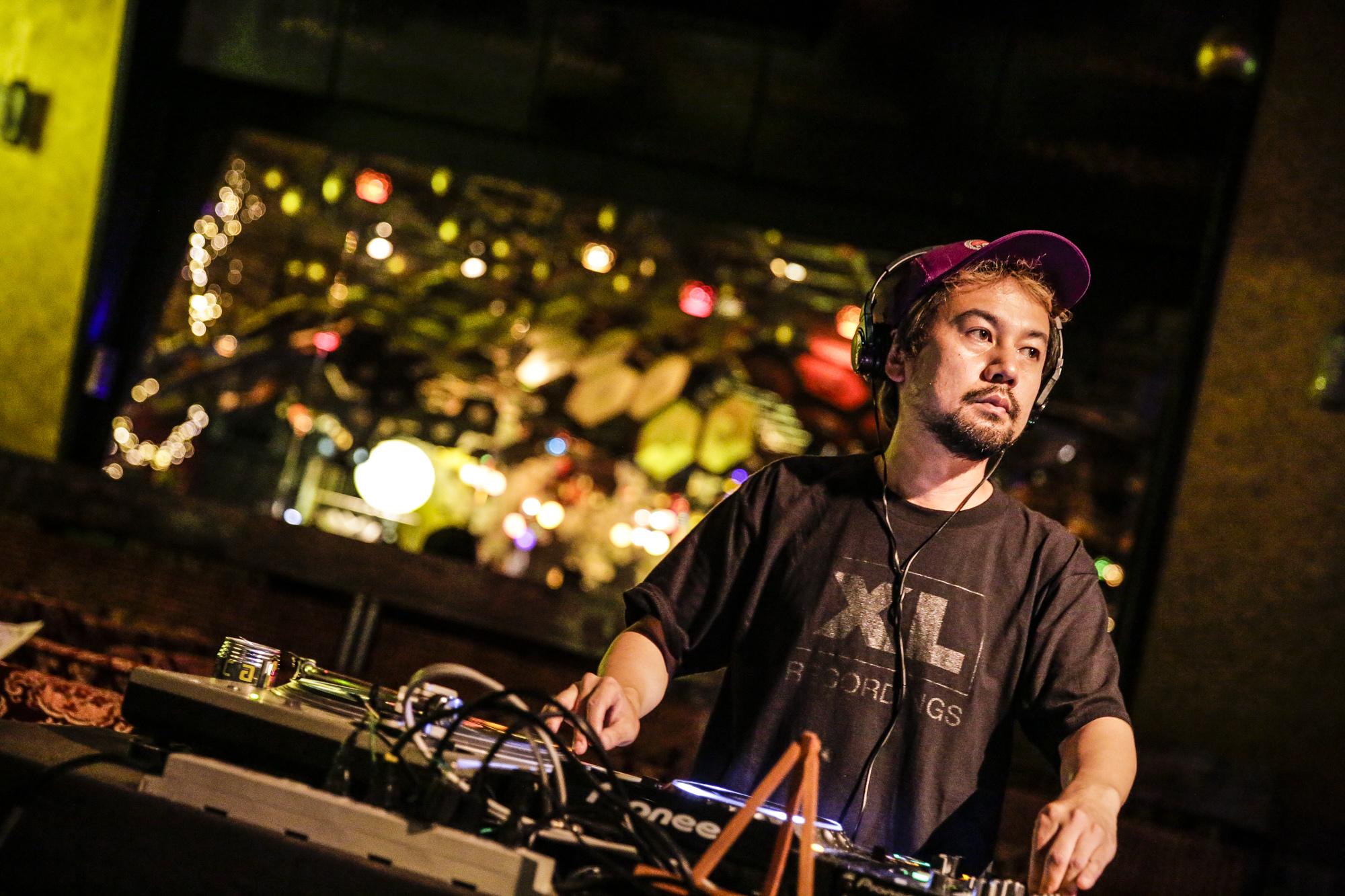 DJ DAWA
