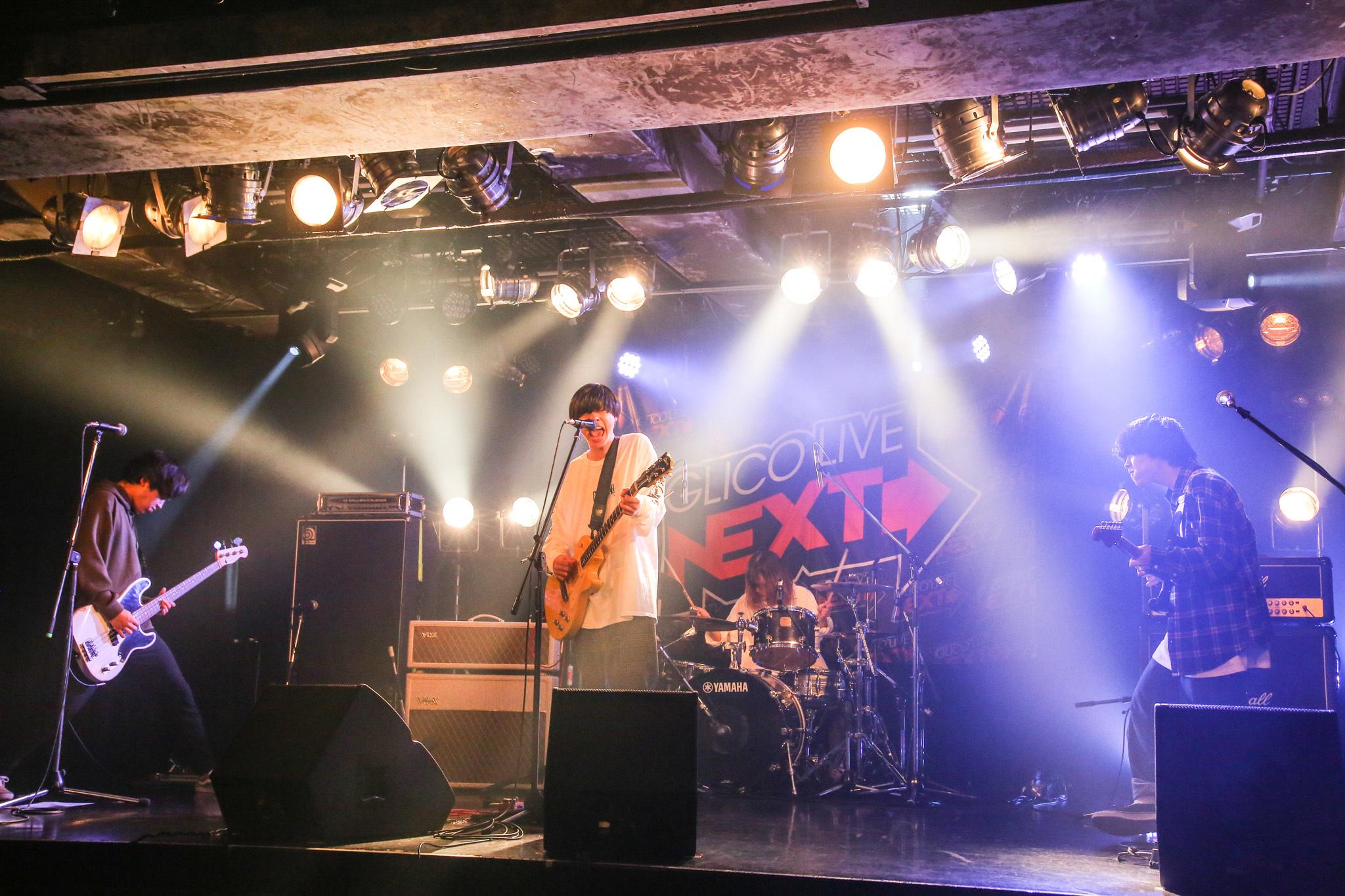 『GLICO LIVE NEXT』 撮影=田浦ボン