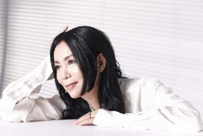 竹内まりや「いのちの歌」が黒木瞳初監督「嫌な女」主題歌に