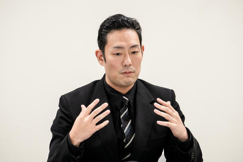 中村勘九郎