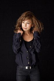 中村あゆみ デビュー35周年記念ベストアルバム完全版を7月に発売、25年ぶりスペシャルライブを東京・福岡・大阪で開催
