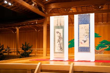 若冲の初公開作品も! アヴァンギャルドな江戸絵画にハマる『奇想の系譜展』制作発表会見レポート