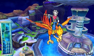 「ドラゴンクエストモンスターズ ジョーカー3」
