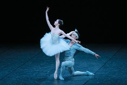 牧阿佐美バレヱ団「サマー・バレエコンサート 2020」、一夜限りのガラ公演~歴史あるバレヱ団ならではのレア演目にも注目