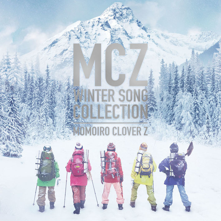 『MCZ WINTER SONG COLLECTION』