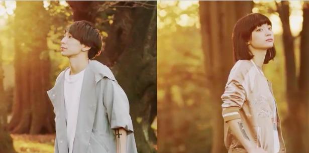 ent「Autumn Nightmare」MVより