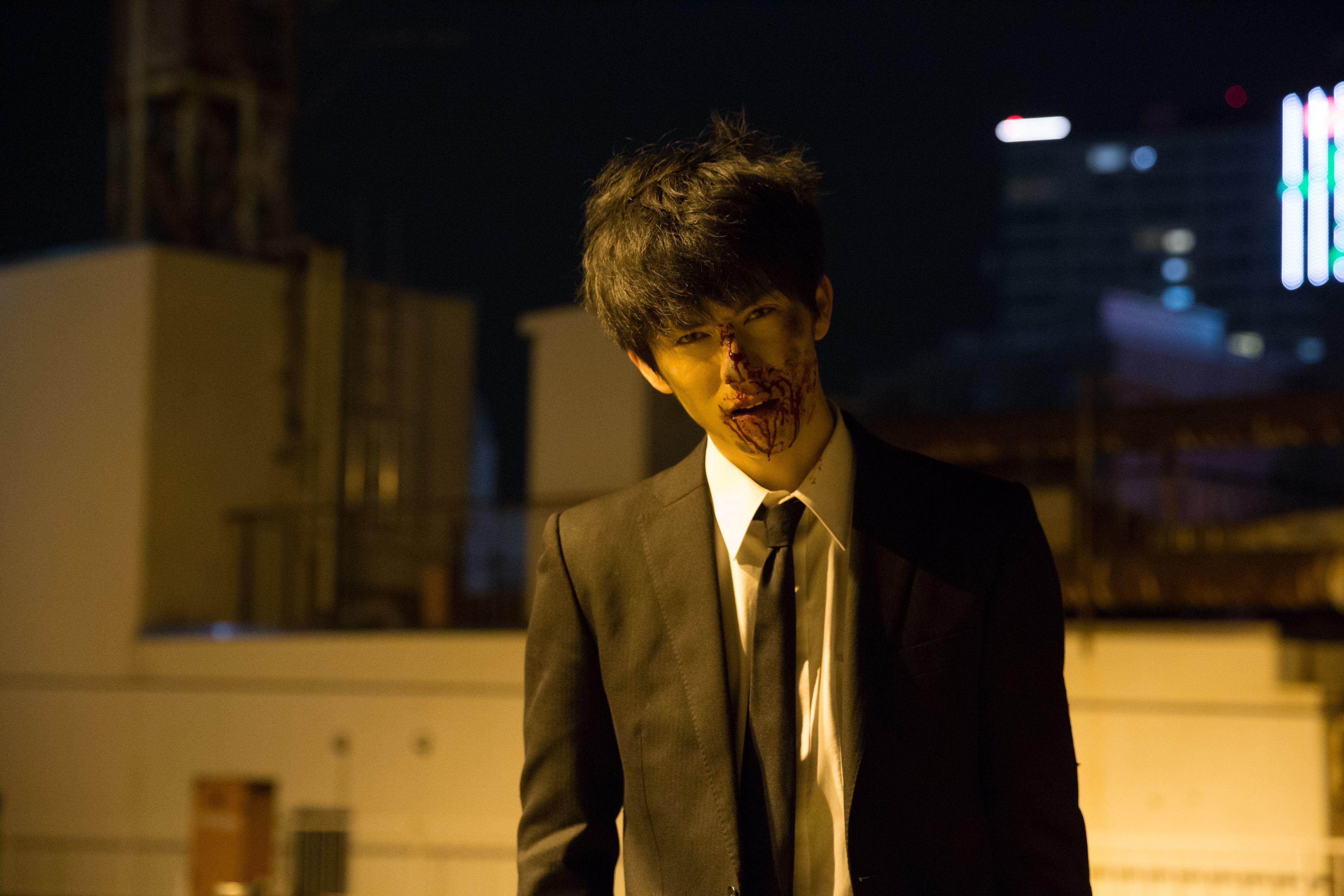 (C)2016「闇金ドッグス2&3」製作委員会