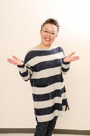笑うことは生きること! トム・プロジェクト『芸人と兵隊』柴田理恵インタビュー