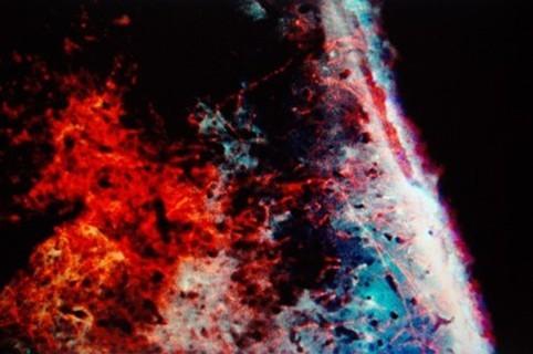 「我々の中に、宇宙が存在するのか?」2013年