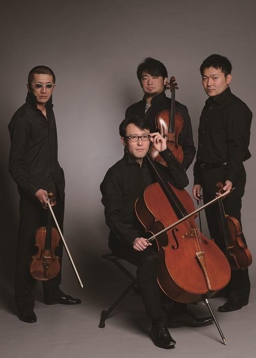 YAMATO String Quartet