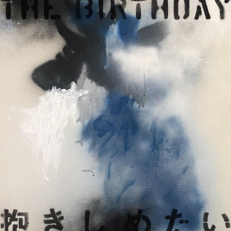 The Birthday初回盤